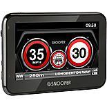 Snooper My Speed XL Speed Warning system