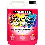 image of Pro-kleen Professional Ph Neutral Snow Foam