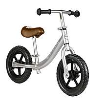 image of Ace Of Play - Balance Bike - Anodised Silver