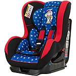 image of Obaby Group 0/1 Combination Car Seat Disney Buzz Lightyear
