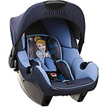 image of Obaby Group 0+ Car Seat Disney Cinderella