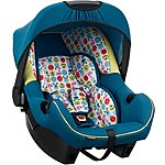 image of Obaby Group 0+ Car Seat Disney Monsters Inc.