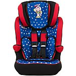 image of Obaby Group 1/2/3 Highback Booster Seat Disney Buzz Lightyear
