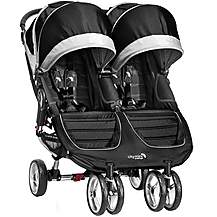 image of Baby Jogger City Mini Double Stroller