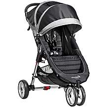 image of Baby Jogger City Mini Single Stroller