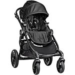 image of Baby Jogger City Select Stroller