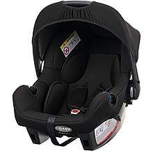 image of Obaby Group 0+ Car Seat