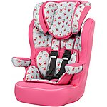 image of Obaby Group 123 Highback Booster Car Seat