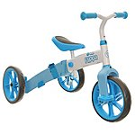 image of Y Velo Flippa 2-in-1 Balance Bike