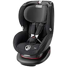 image of Maxi-Cosi Rubi Child Car Seat - Black Raven