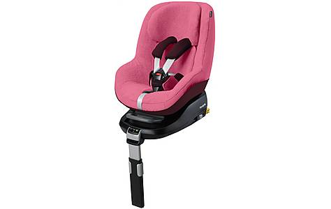image of Maxi-Cosi Pearl Child Car Seat Summer Cover - Pink