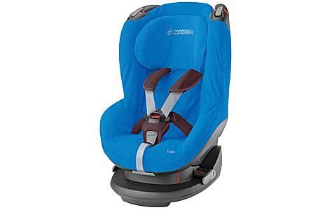 image of Maxi-Cosi Tobi Child Car Seat Summer Cover - Blue