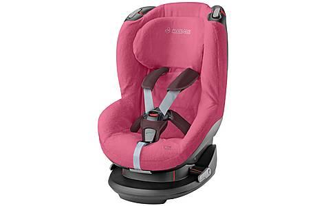 image of Maxi-Cosi Tobi Child Car Seat Summer Cover - Pink