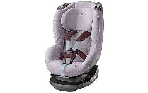 image of Maxi-Cosi Tobi Child Car Seat Summer Cover - Grey
