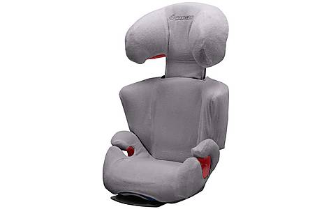 image of Maxi-Cosi AP/XP/SPS Booster Seat Summer Cover - Grey