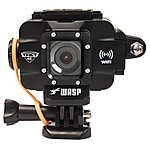 image of Waspcam 4k Action Camera