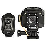 Waspcam Wifi Action Camera With Wrist Remote