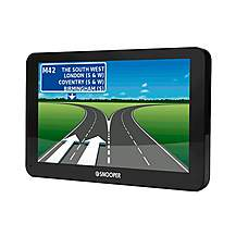 image of Snooper S6810 Bus & Coach Navigation