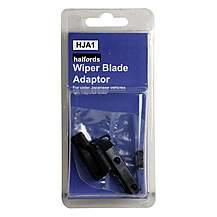 image of Halfords HJA1 Wiper Blades Adaptor Kit