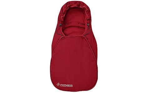 image of Maxi-Cosi Cabriofix Baby Car Seat Footmuff - Robin Red