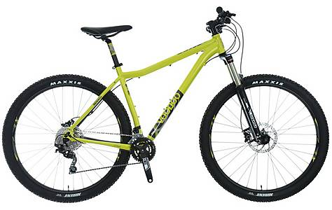 image of VooDoo Bizango 29er Mountain Bike
