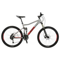 VooDoo Canzo Full Suspension Mountain Bike