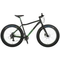 "VooDoo Wazoo Fat Bike - 18"""