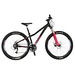 "image of Voodoo Soukri Womens Mountain Bike - 14"", 16"" Frames"