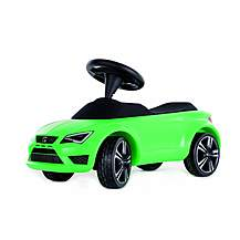 image of Ferbedo Seat Car Foot To Floor Green