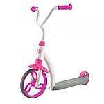 image of Aest Balance Scooter For Kids Pink