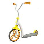Aest Balance Scooter For Kids Yellow
