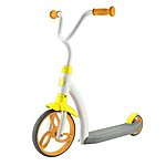 image of Aest Balance Scooter For Kids Yellow