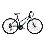 image of Barracuda Hydrus Womens Hybrid Road Bike Disc Brakes