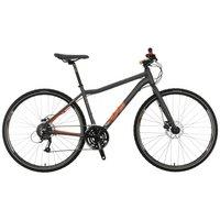 "VooDoo Marasa Hybrid Bike - 20"""