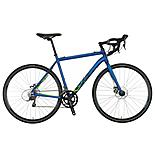 VooDoo Limba Cyclocross Road Bike 2016 - 52, 54.5, 57cm Frames