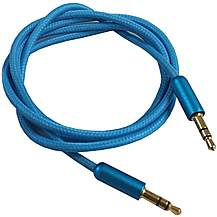 image of Halfords 3.5mm to 3.5mm Aux Cable