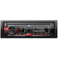 JVC KD-X220 Car Stereo