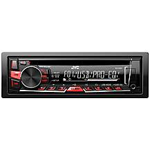 image of JVC KD-R461 Car Stereo
