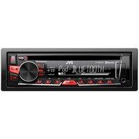 JVC KD-R861BT Car Stereo with Bluetooth