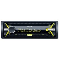 Sony CDX-G3100UV Car Stereo