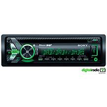 Ex Display Sony MEX-N6001BD DAB Radio with CD