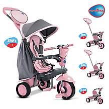 image of Smart Trike Swing - Pink