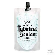 image of Peaty's Tubeless Sealant - 120ml Trail Pouch