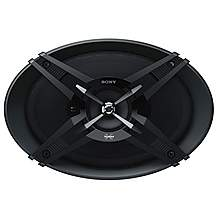 image of Sony 3-Way High Power Coaxial Speakers XS XB 690
