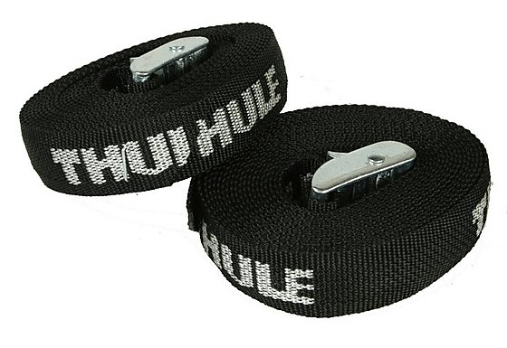 Thule 523 Luggage Straps