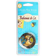 image of Bahama Aruba Blue Breeze Vent Clip
