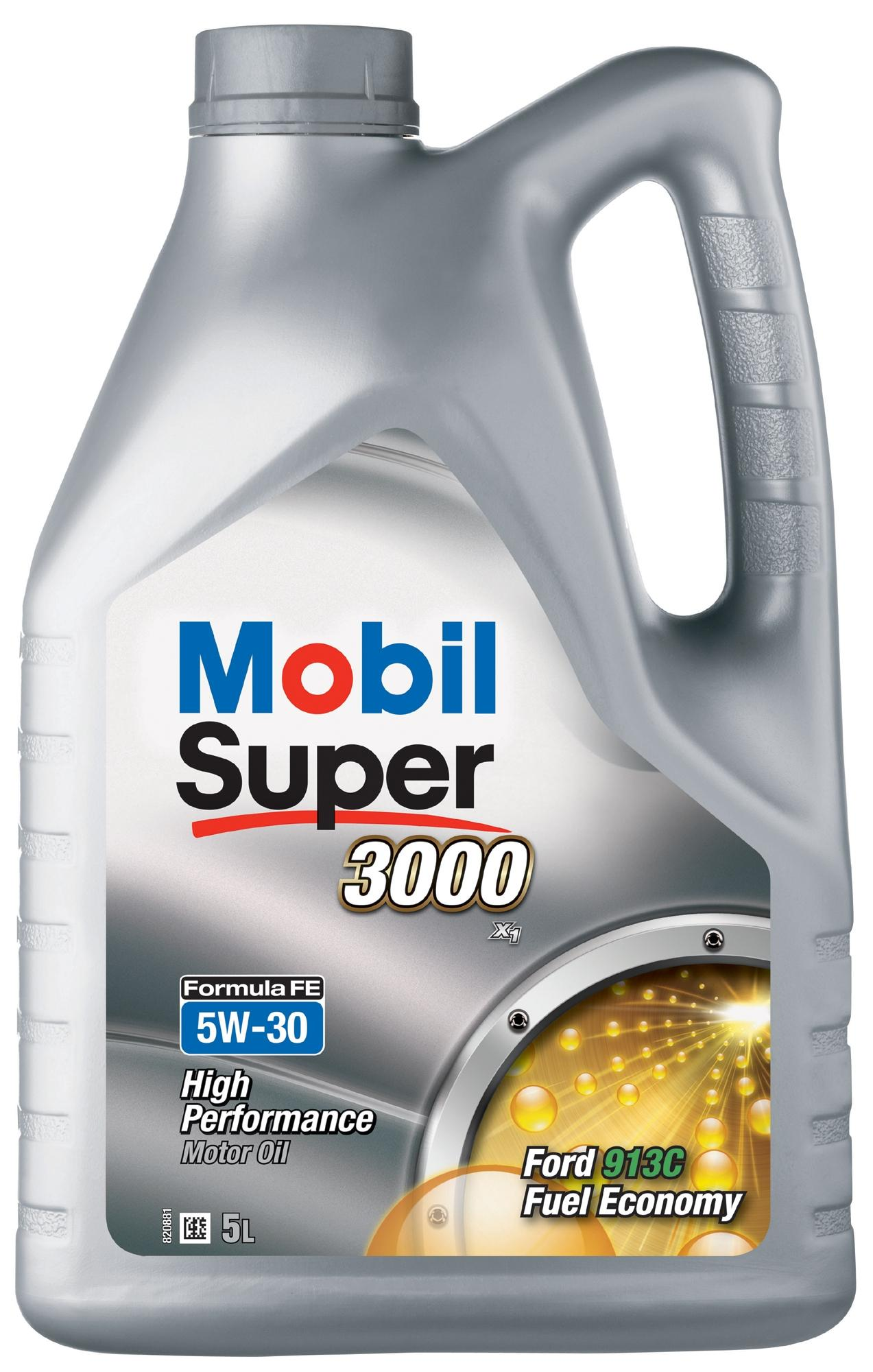 Mobil 1™ 5W-30 | Car Engine Oils & Products | Mobil™ Canada