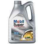 image of Mobil Super 3000 X1 Formula FE 5W-30 Oil 5L