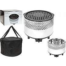 image of Summit Bandco Alfresco Smokeless Grill