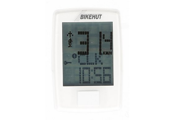BikeHut 13 Function Cycle Computer